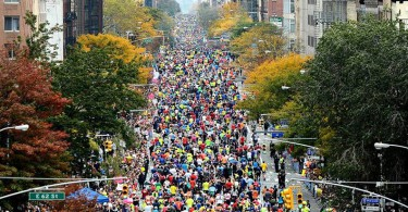 Big Dream | TCS NYC Marathon